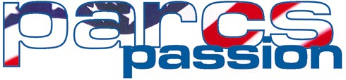 Logo Parcs Passion USA 2012