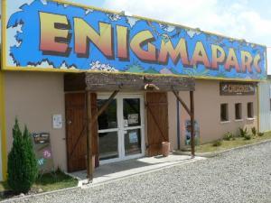 EnigmaParcEntree