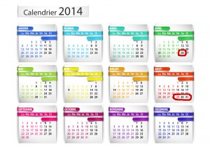 Calendrier-2014-Label-Vector