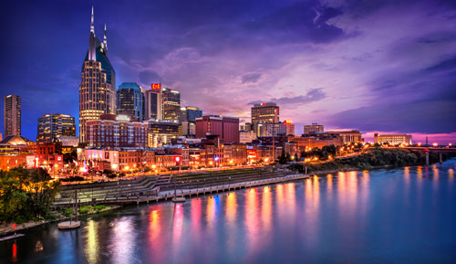 top - Nashville Convention & Visitors Corp