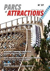 Parcs et Attractions n°37